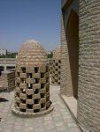 6 113x150 - İran'ın  Güvercin Evleri Kebûterhâneler